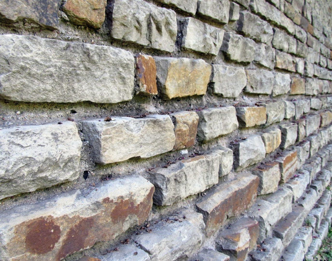 bricck wall